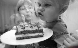 Ржачное поздравление с днём рождения
