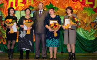 Поздравления в прозе директору школы с днем учителя