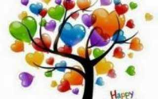 Мудрые поздравления с днём рождения