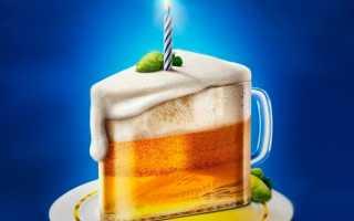 Смешные поздравления с днём рождения брату