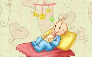 Поздравление с рождением ребенка своими словами