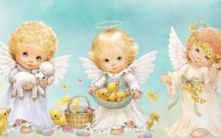 Поздравления георгию с именинами и днем ангела