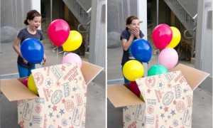 День рождения ребенка как поздравить что подарить чем удивить