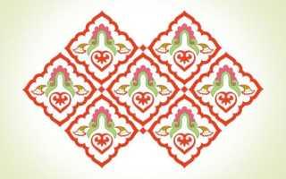 Поздравления с днём рождения женщине на татарском