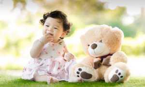 Стихи с днем рождения маленькой дочке от мамы папы