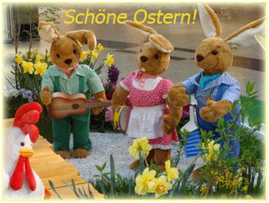 Поздравление с днём рождения на немецком