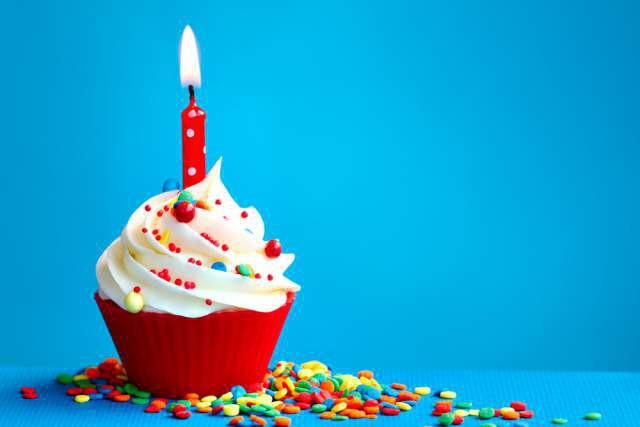 Поздравления с днём рождения одногруппнице своими словами